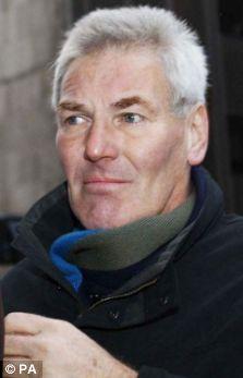 David Chaytor, MPs' expenses