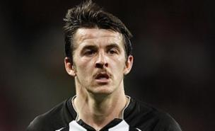 Joey Barton's contract talks at Newcastle are frustrating Alan Pardew