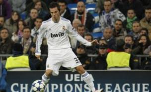 Real Madrid's Pablo Sarabia has been targeted by Arsenal boss Arsene Wenger