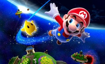 Super Mario Galaxy is more enjoyable as an adult according to one reader