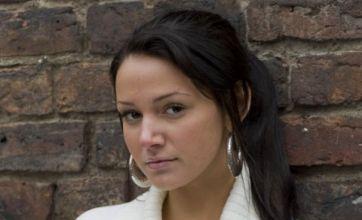Michelle Keegan lifts the lid on Coronation Street's sham wedding