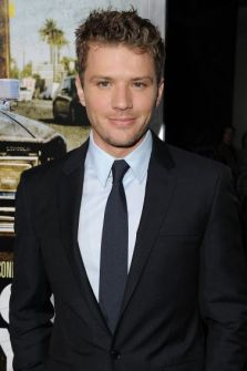 Ryan Phillippe stars in the new film, The Lincoln Lawyer