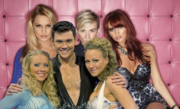 Dancing On Ice vs The Only Way Is Essex: Celebrity Face Off