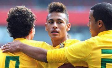 Scotland fans cleared of Neymar racism slur