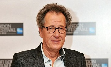 Geoffrey Rush to voice Tomar-Re in Ryan Reynolds' Green Lantern