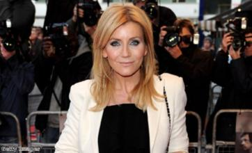 Coronation Street star Michelle Collins reveals she once took an overdose of pills: 'I felt like a failure'