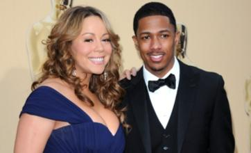 Mariah Carey gives birth to twins on wedding anniversary