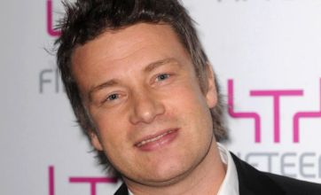 Jamie Oliver's ice cream revelation leaves Letterman open-mouthed