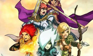 Might & Magic: Clash Of Heroes HD review – super puzzle fighter