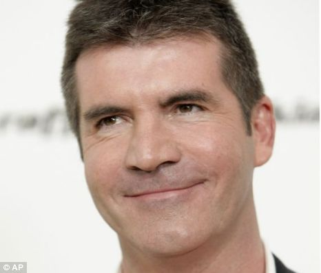 Simon Cowell court