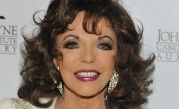From Dynasty to Marple: Joan Collins's key screen roles