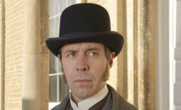 Paddy Considine to reprise role in Suspicions of Mr Whicher sequel