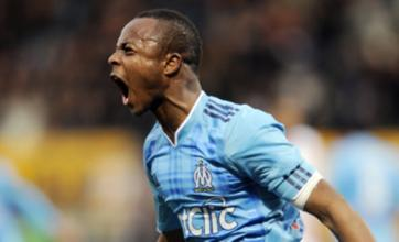 Andre Ayew 'eyed by Manchester United' as alternative to Alexis Sanchez