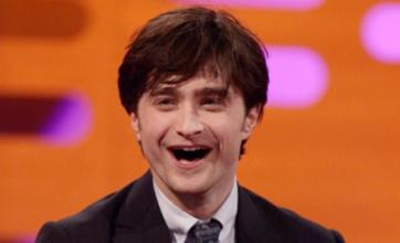Daniel Radcliffe beats Robert Pattinson and Prince William in young rich list