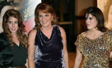 Sarah Ferguson, Duchess of York, hypnotised for new reality show