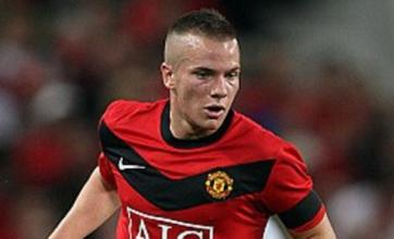 United don't need Wesley Sneijder, or any other midfielders – Tom Cleverley