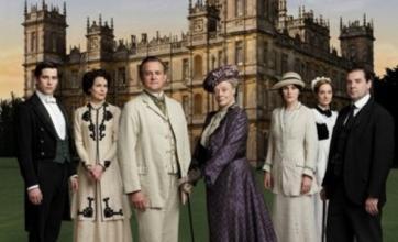 Daybreak is 'nonsense', claims Downton Abbey star Dan Stevens in Twitter blast