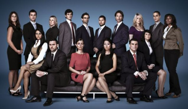 Who are The Apprentice 2011 candidates?