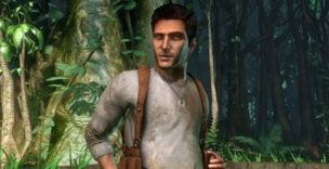 Uncharted – it gets better