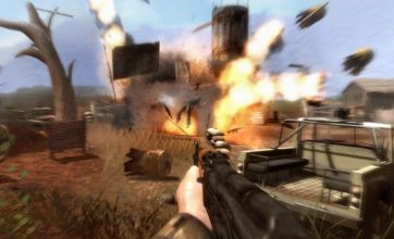 Far Cry 3 leaks point to E3 unveiling