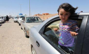 Diplomats sent back to Libya over 'unacceptable behaviour'