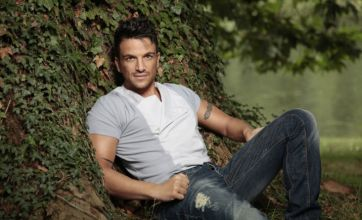 Peter Andre: The Next Chapter saw Peter Andre philosophise on cupcakes