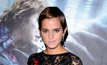 Geordie Shore star: Emma Watson needs a makeover