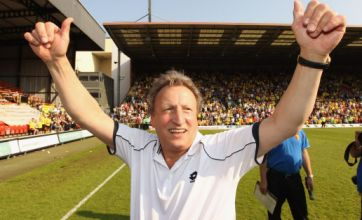 Neil Warnock gives QPR party go-ahead as no points deduction confirmed