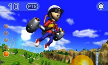 Games Inbox: Pilotwings on trial, Portal crossover, and still no PSN