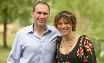BBC News presenter Kate Silverton announces pregnancy on Twitter
