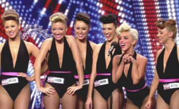 Britain's Got Talent: Girls Roc say Prince Philip would 'love' their routine