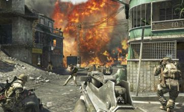 Call Of Duty gets 'online universe' and microtransactions