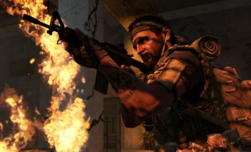 Modern Warfare 3 release date set for November 8?