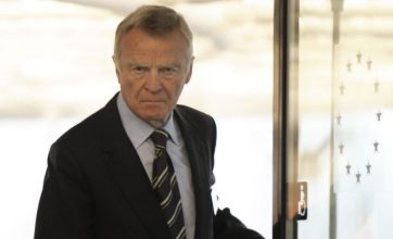 Max Mosley loses European privacy law case sparked by sex pictures
