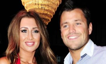 Mark Wright and Lauren Goodger to marry on The Only Way Is Essex