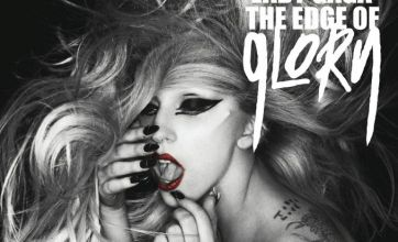 Lady Gaga tells Twitter she's in tears at fans' reactions to The Edge of Glory
