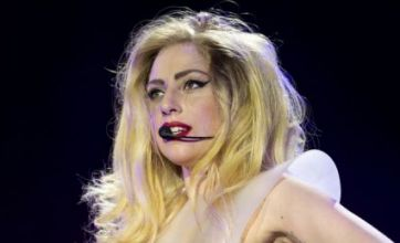Lady Gaga to release new song Hair from Born This Way