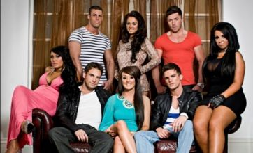 Geordie Shore cast vow to triumph over their Made in Chelsea rivals
