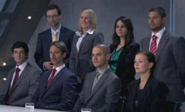 The Apprentice: Jim Eastwood and Susan Ma emerge as favourites to win