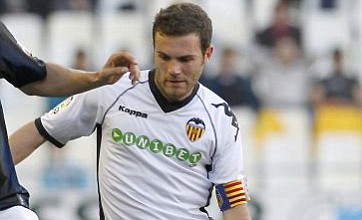 Liverpool make Juan Mata a '£20m priority' for summer