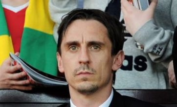 Gary Neville given permission to build 'Teletubby house'