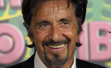 Al Pacino to join John Travolta in Gotti: Three Generations