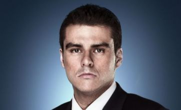 The Apprentice: Alex Britez Cabral is second candidate to get the boot