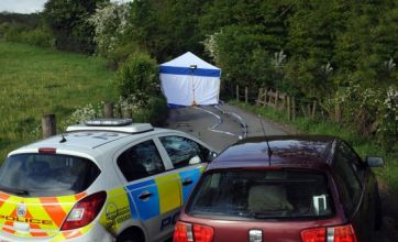 'Drug wars' fear over two bodies found dumped on Bradford road