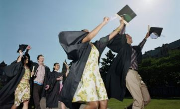 Half of graduates out of work or in poor jobs