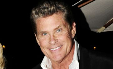 David Hasselhoff to get back in the water for Piranha 3DD