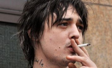 Family's fury as Pete Doherty faces no charges over balcony death