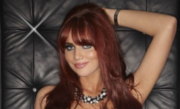 Amy Childs and Mark Wright tell Twitter they miss TOWIE