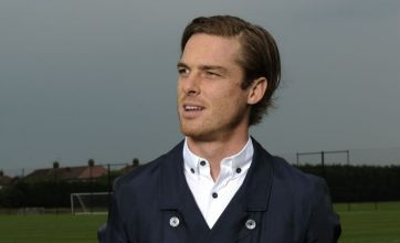 Scott Parker admits that West Ham's relegation battle is nearly over