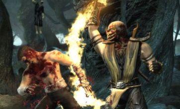 Mortal Kombat beats Portal 2 in US monthly game sales